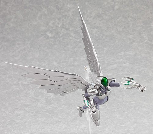 Image 6 for Accel World - Silver Crow - Figma #148 (Max Factory)