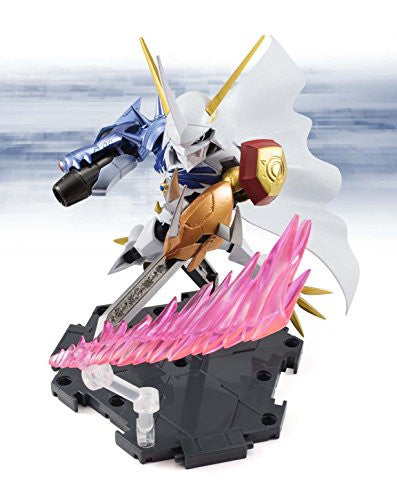 Image 2 for Digimon Adventure - Omegamon - Digimon Unit - NXEDGE STYLE NX-0014 (Bandai)