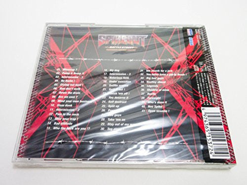 Image 3 for Spikeout ~Battle Street~ Original Sound Track