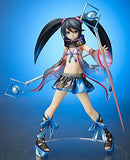 Thumbnail 6 for Sega Hard Girls - Skeleton Sega Saturn - 1/8 (FREEing)