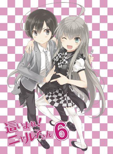 Image 1 for Haiyore Nyaruko-San 6 [Limited Edition]