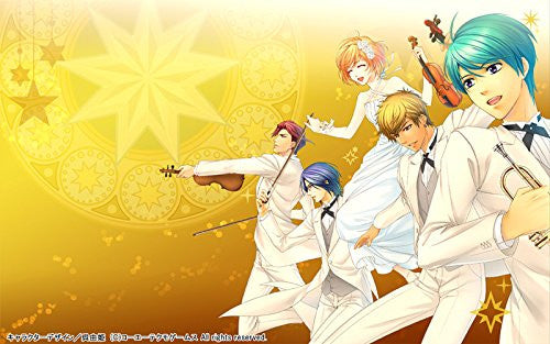 Image 1 for Kiniro no Corda 4 [Treasure Box]