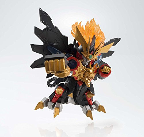 Image 7 for Yuusha Ou GaoGaiGar Final - Genesic Gaogaigar - NXEDGE STYLE - Brave Unit (Bandai)