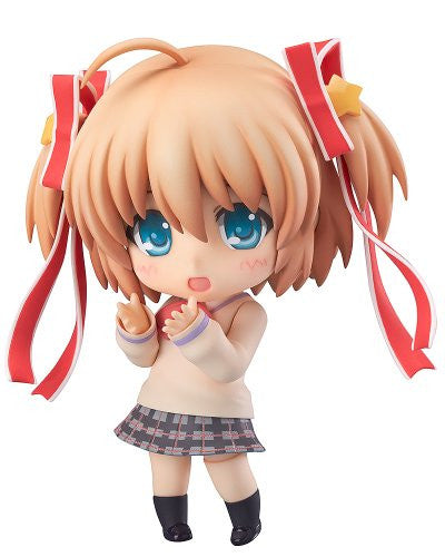 Image 1 for Little Busters! ~Refrain~ - Kamikita Komari - Nendoroid #394 (Good Smile Company)