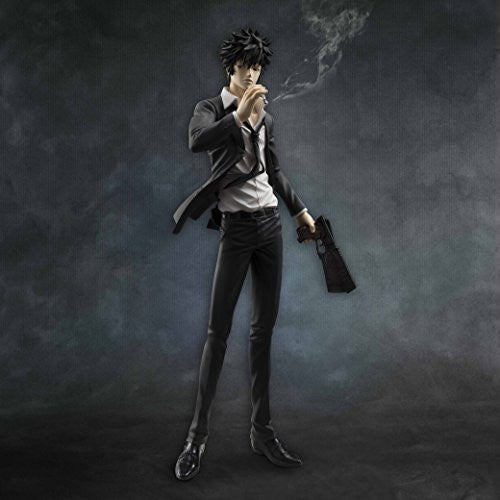 Image 4 for Psycho-Pass - Kougami Shinya - G.E.M. - 1/8 (MegaHouse)