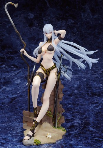 Image 4 for Senjou no Valkyria: Gallian Chronicles - Selvaria Bles - 1/7 - Swimsuit ver. (Alter)