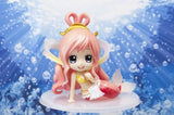 Thumbnail 5 for One Piece - Megalo - Shirahoshi - Chibi-Arts (Bandai)