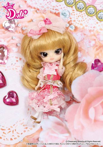 Image 6 for Pullip (Line) - Little Dal - Princess Pinky - 1/9 - Hime DECO Series❤Rose (Groove)