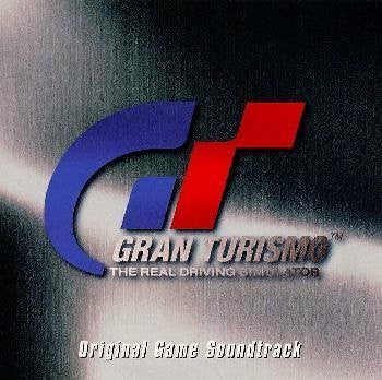 Image 1 for GRAN TURISMO Original Game Soundtrack