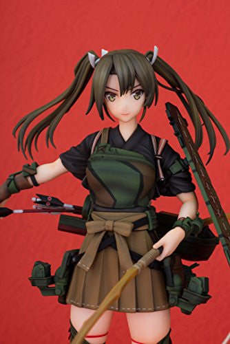 Image 10 for Kantai Collection ~Kan Colle~ - Zuikaku - 1/7 - Kai Ni (Aoshima, FunnyKnights)