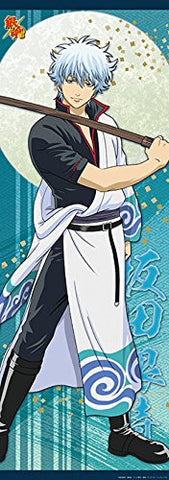 Image for Gintama - Sakata Gintoki - Clear Poster - Long Poster (Broccoli)