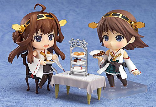 Image 6 for Kantai Collection ~Kan Colle~ - Hiei - Nendoroid #443 (Good Smile Company)