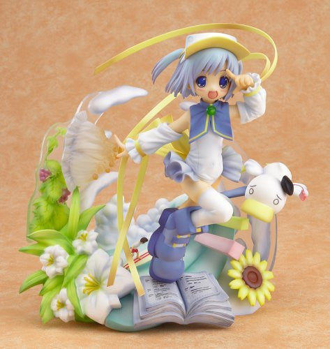 Image 2 for Moetan - Pastel Ink - 1/8 - Pop Up Vignette (Good Smile Company)