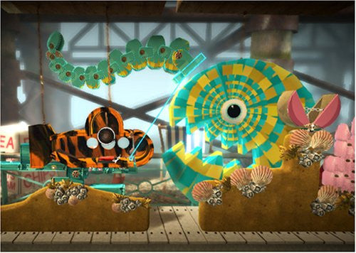 Image 4 for LittleBigPlanet