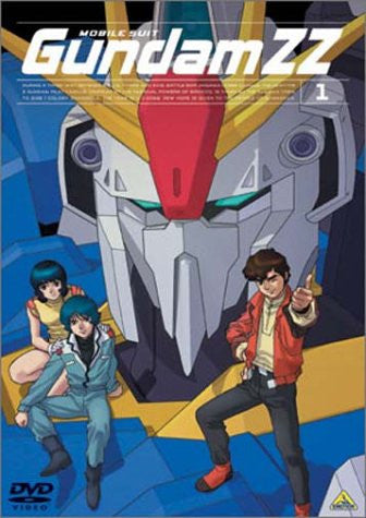 Image 1 for Gundam Double-Zeta 1