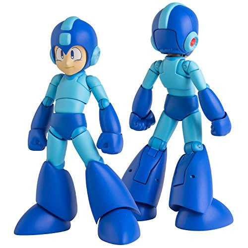 Image 8 for 4 Inch Nel - Mega Man / Rockman