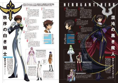 Image 3 for Pattomi Code Geass Shinkigensha Pictures Collection
