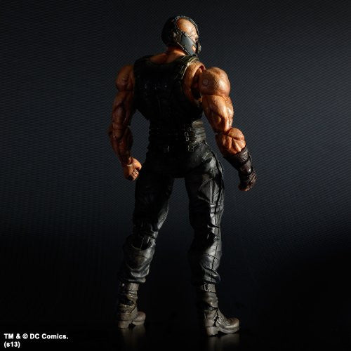 Image 8 for The Dark Knight Rises - Bane - Play Arts Kai (Square Enix)