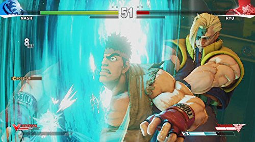 Image 8 for STREET FIGHTER V - HOT! PACKAGE