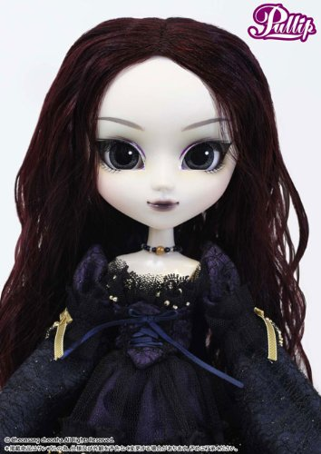 Image 4 for Pullip P-075 - Pullip (Line) - Midnight Velvet - 1/6 - The Princess Series Snow White (Groove)