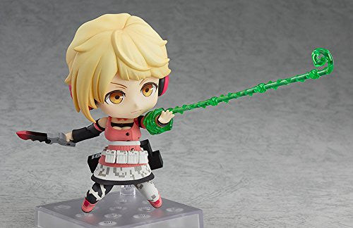 "Image 5 for Freedom Wars - Beatrice ""Lily"" Anastasi - Nendoroid #474 (Good Smile Company)"