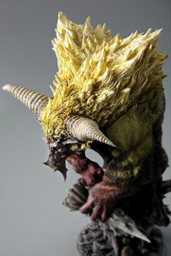 Image 3 for Monster Hunter - Rajang - Capcom Figure Builder Creator's Model (Capcom)