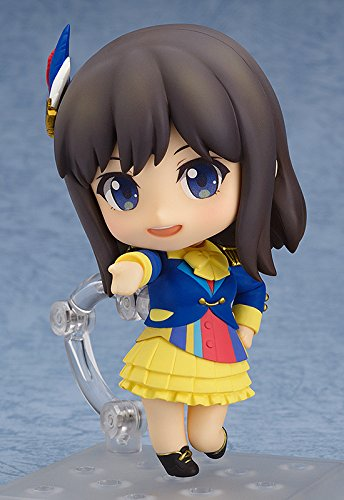 Image 6 for Wake Up, Girls! - Shimada Mayu - Nendoroid #437 (Good Smile Company)