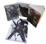 Thumbnail 1 for Linebarrels Of Iron / Kurogane No Linebarrels Vol.7 [Limited Edition]