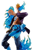 "Thumbnail 9 for One Piece - Marco - Excellent Model - Portrait Of Pirates ""MAS"" - 1/8 - Encore Resale"