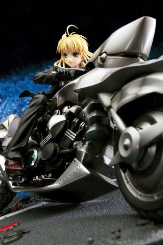 Image 4 for Fate/Zero - Saber - 1/8 - Motored Cuirassier (Good Smile Company)