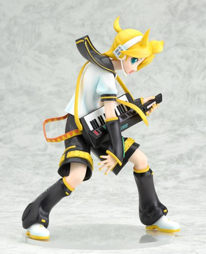 Image 2 for Vocaloid - Kagamine Len - 1/8 (Good Smile Company)