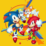 Sonic Mania Plus - Limited Edition - 2