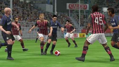 Image 7 for World Soccer Winning Eleven 2014: Aoki Samurai no Chousen