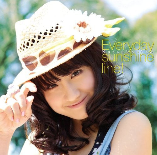 Image 1 for Everyday sunshine line! / Natsuko Aso