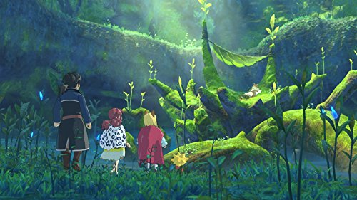 Image 3 for Ni no Kuni II: Revenant Kingdom [Complete Edition]