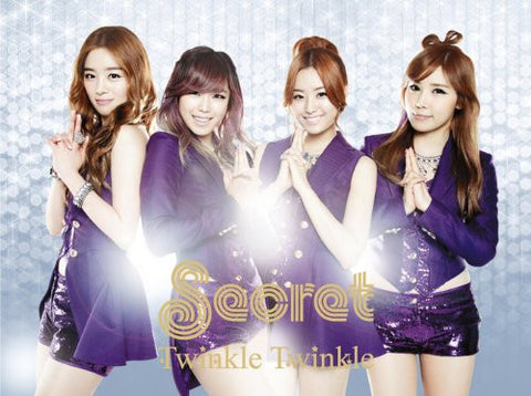 Image for Twinkle Twinkle / Secret [Limited Edition]