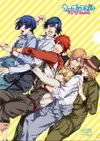 Thumbnail 3 for Bessatsu Spoon #26 2 Di Ao No Exorcist The Movie Japanese Anime Magazine W/Poster
