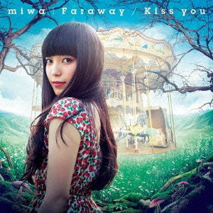 Image 1 for Faraway/Kiss you / miwa [Limited Edition]
