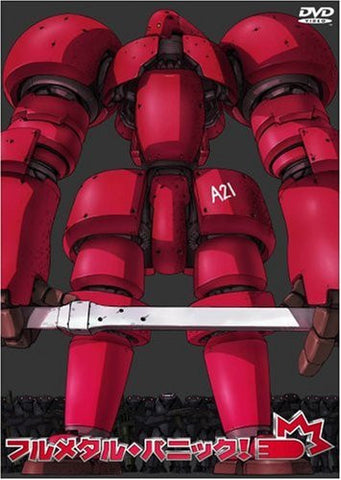 Image for Full Metal Panic! Mission 6 [First Print]