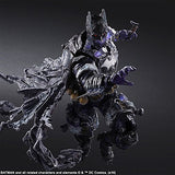 DC Universe - Mr. Freeze - Batman : Rogues Gallery - Mr. Freeze - - Play Arts Kai - Variant Play Arts Kai (Square Enix) - 4