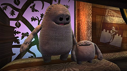 Image 2 for LittleBigPlanet 3