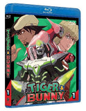 Thumbnail 1 for Tiger & Bunny 1