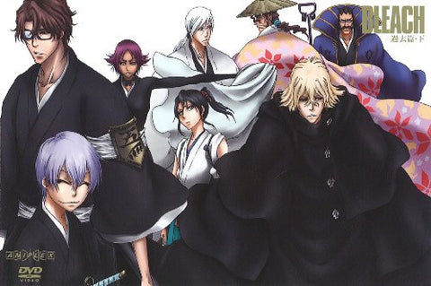 Image for Bleach Kako Hen Vol.2