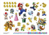 New Super Mario Bros. 2 Perfect Guide Book / 3 Ds - 4