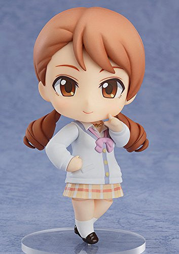 Image 5 for iDOLM@STER Cinderella Girls - Houjou Karen - Nendoroid #598 (Good Smile Company)