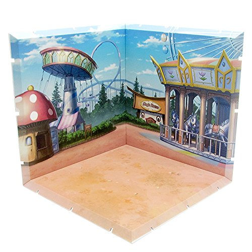 Dioramansion 150 - Amusement Park (Good Smile Company, PLM)