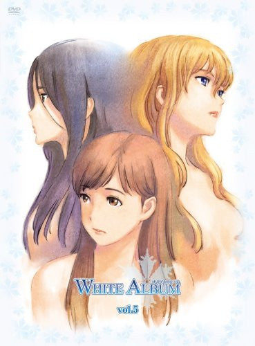 Image 1 for White Album Vol.5