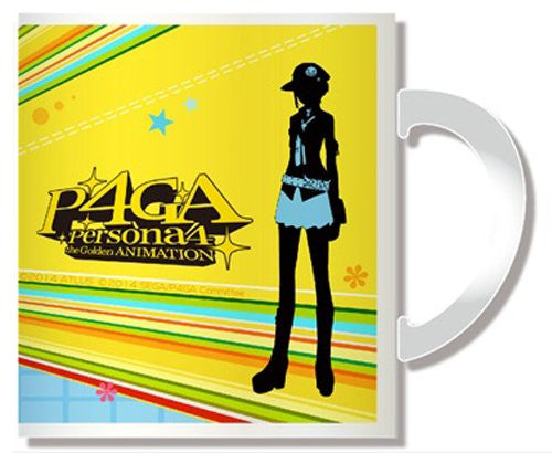Image 2 for Persona 4: the Golden Animation - Marie - Mug (Penguin Parade)