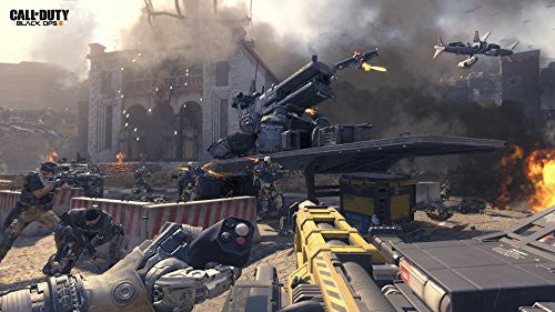 Image 2 for Call of Duty: Black Ops III