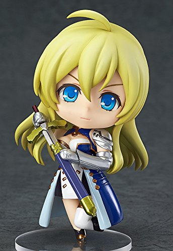Image 2 for Nobunaga the Fool - Jeanne Kaguya d'Arc - Nendoroid #433 (Good Smile Company)